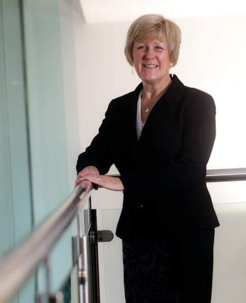 Marilyn Evans - Prospero Accounting Ltd - Chartered Accountants in Manchester