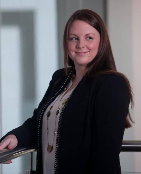 Laura Parkinson - Prospero Accounting Ltd - Chartered Accountants in Manchester