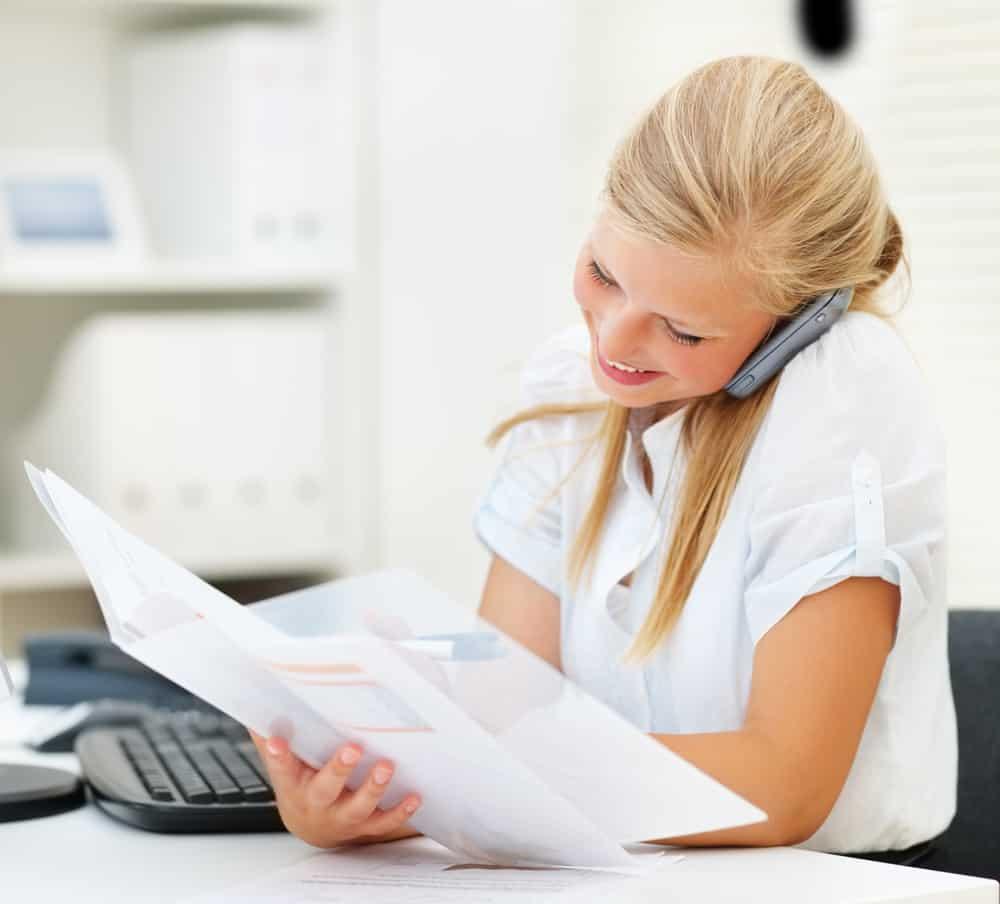 Company Secretarial Prospero Accounting Ltd