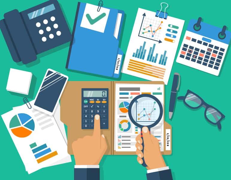 Compliance Services Prospero Accounting Ltd