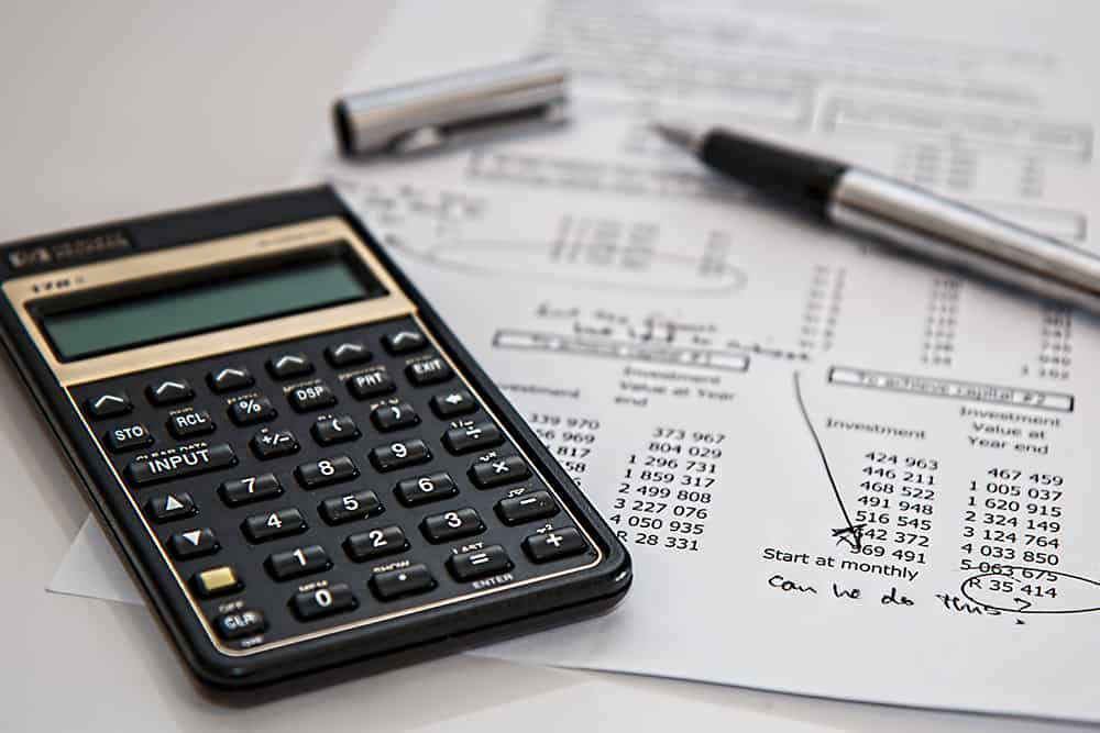Raising capital Prospero Accounting Ltd