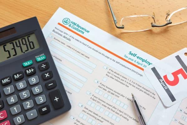 Taxation Prospero Accounting Ltd