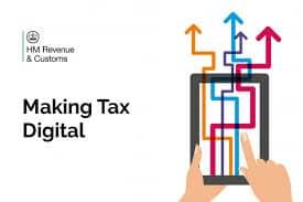 Prospero Press Tax Insights Making Tax Digital Prospero Accounting Ltd