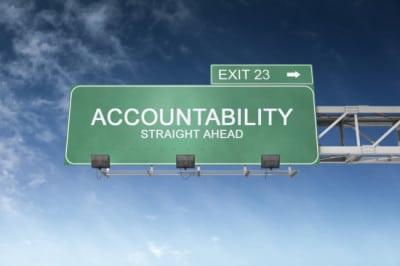 Accountability Business Bitesize