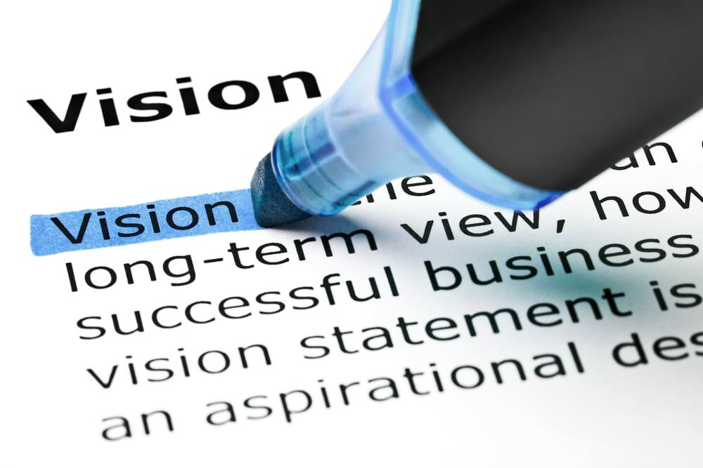 Developing a business vision Manchester Prospero Accounting