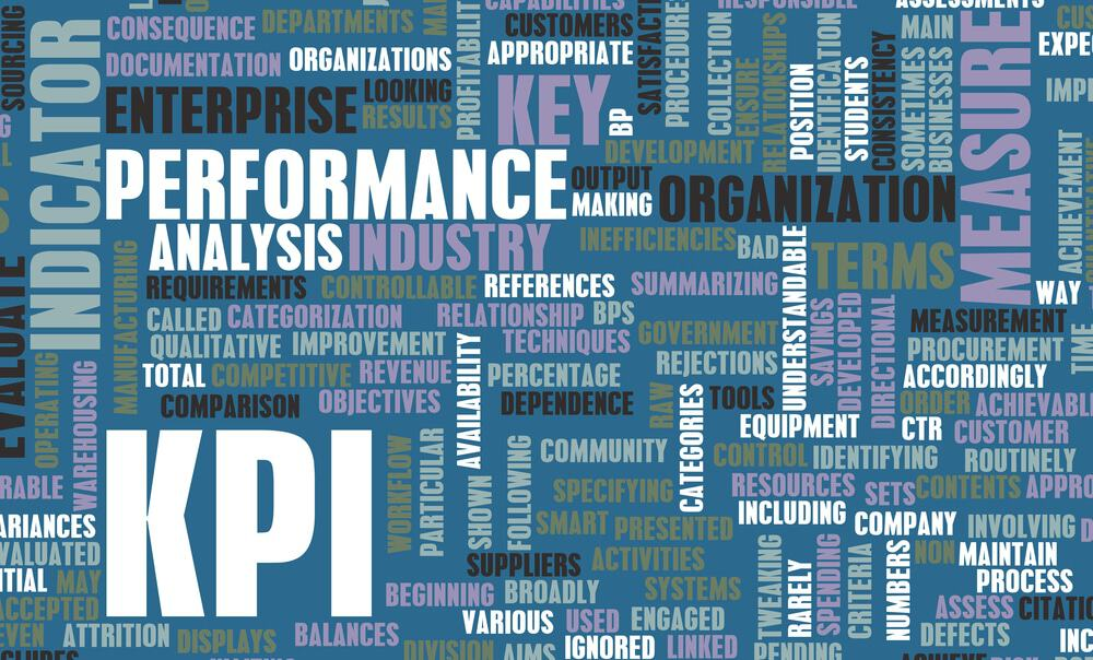 Management Information and Key Performance Indicators KPIs Prospero Accounting Manchester