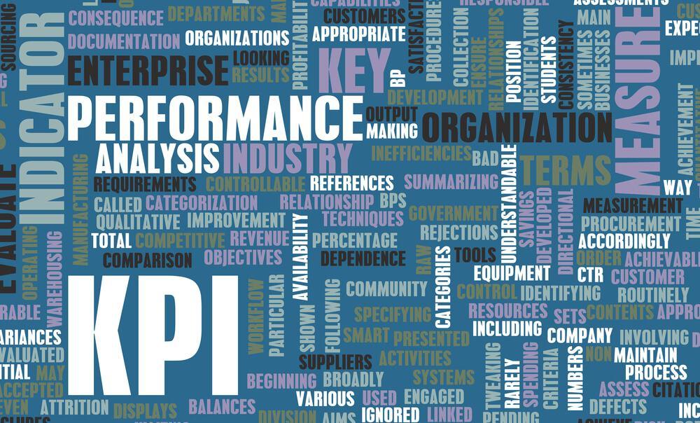 Management Information and Key Performance Indicators KPIs Prospero Accounting Manchester
