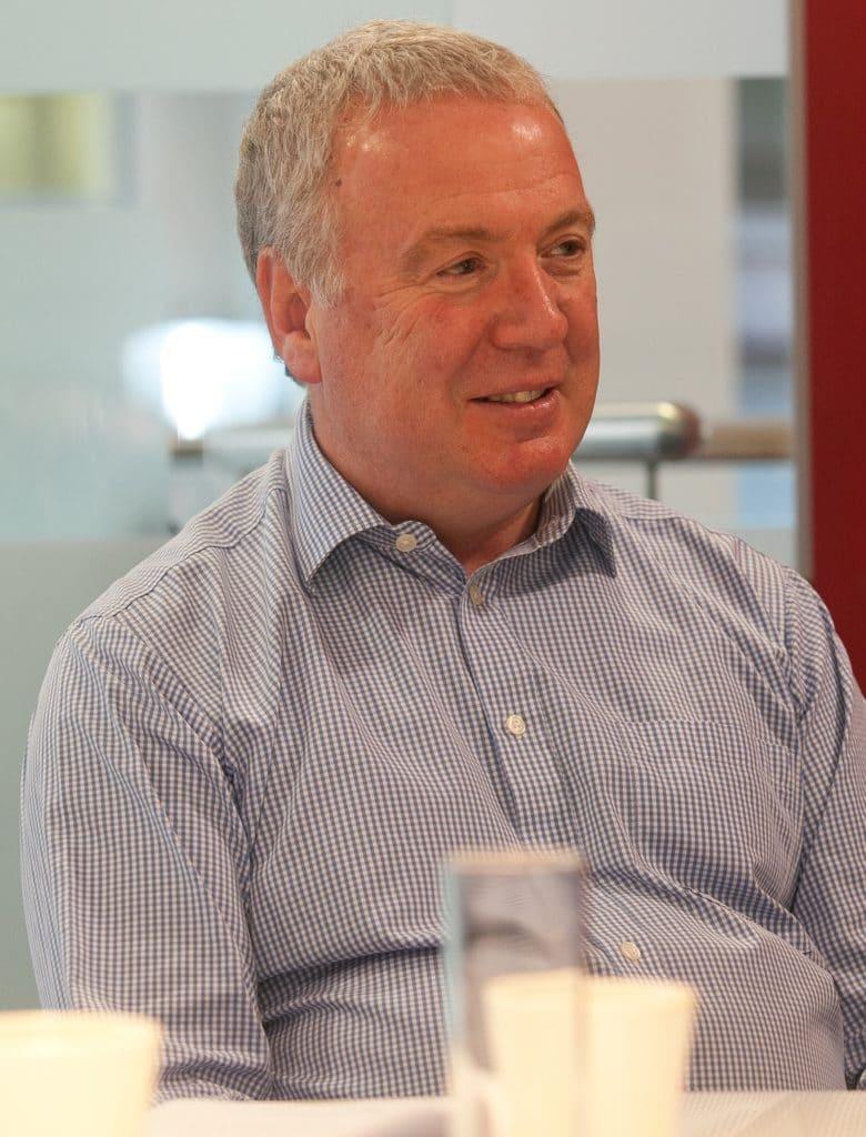 Rennie Evans Managing Director Prospero Accounting Ltd Our Giving B1G1