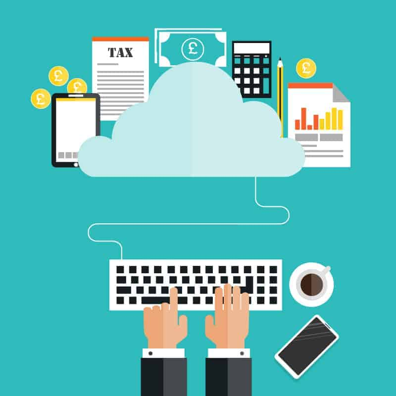 Cloud Accounting Solutions Image Prospero Accounting Ltd