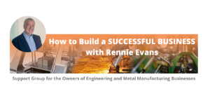 Facebook Group Prospero Accounting Ltd How to build a successful business with Rennie Evans