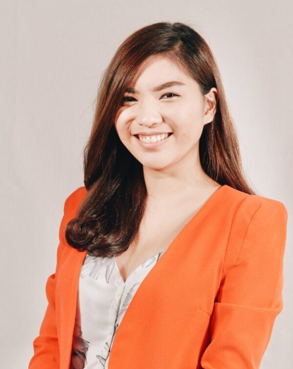 Alyssa Bernal, Digital Marketing Co-ordinator, Prospero Accounting Ltd