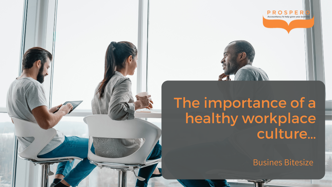 Business Bitesize - Learn, from the restaurant chain Leon, the importance of a healthy workplace culture